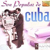 Son Popular De Cuba