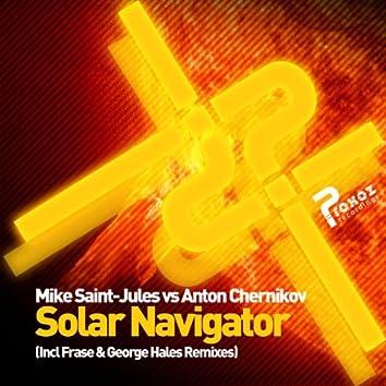 Solar Navigator