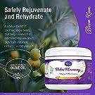 Bloom Krans Vulva Harmony Moisturizer: Organic Vulva Cream for Intimate Feminine Care & Health including Dryness & Itch Relief (Estrogen Free, Dye Free, Fragrance Free, Steroid Free) - 2.25 Oz #3