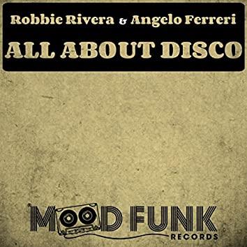 All About Disco