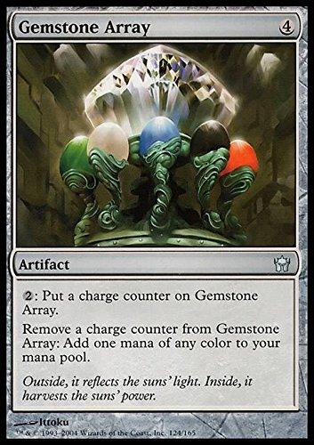 Magic: the Gathering - Gemstone Array - Fifth Dawn