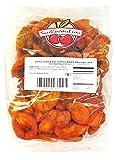 Fancy Dried Fruits- Sun Dried California Peaches. 2 lbs