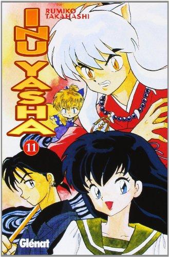 Inu-yasha 11 (Shonen Manga)
