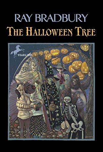 The Halloween Treeの詳細を見る