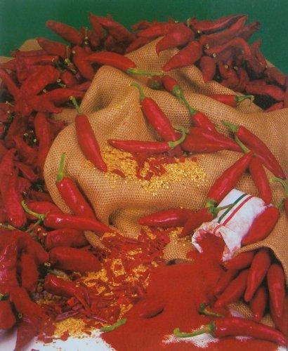 Paprikaland Original ungarische Paprika aus Kalocsa Edelsüß Paprikapulver mild 100g