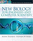 Tozeren, A: New Biology for Engineers and Computer Scientist