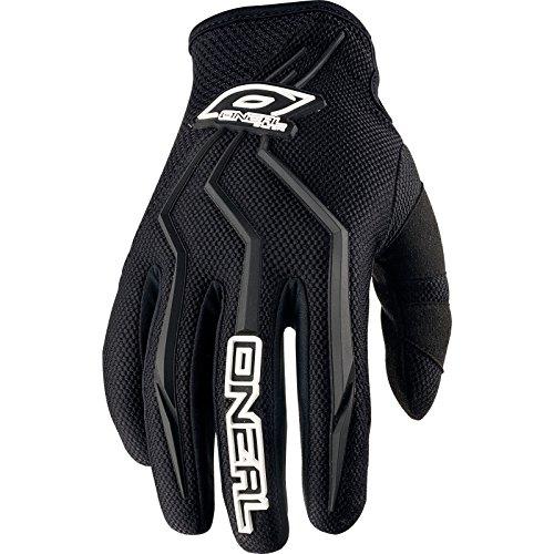 O'Neal Element Handschuhe Schwarz MX MTB DH Motocross Enduro Offroad Quad BMX FR, 0390-1, Größe XL