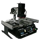 OBLLER IR6500 BGA - Stazione saldante a infrarossi, 1.3 KW