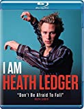 I Am Heath Ledger [Blu-ray] [Reino Unido]