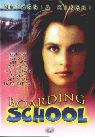 Preppy School Girls [Reino Unido] [DVD]