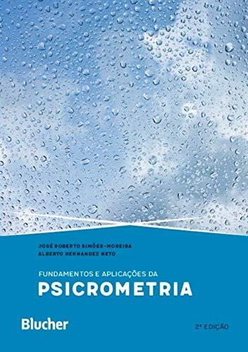 Fundamentos e Aplicações da Psicrometria