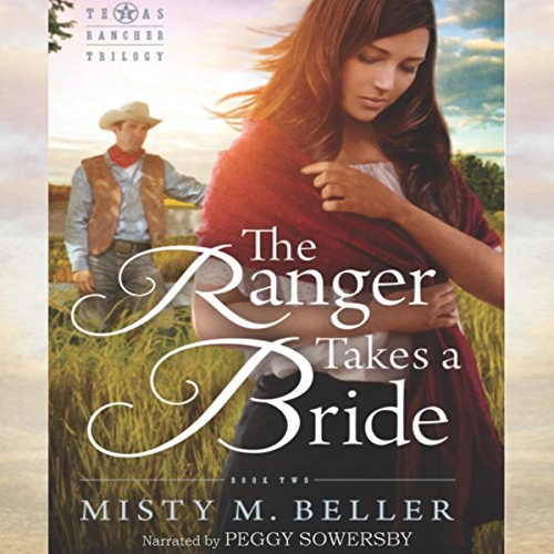 Couverture de The Ranger Takes a Bride