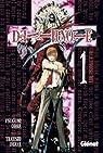 Death Note 1 par Obata
