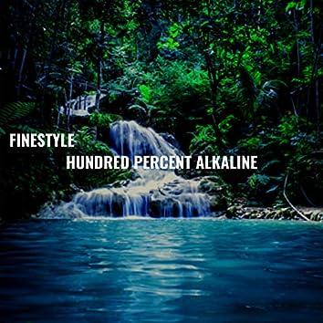 Hundred Percent Alkaline