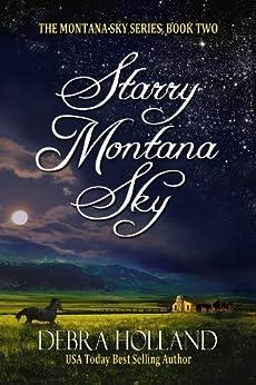 Starry Montana Sky by [Debra Holland]