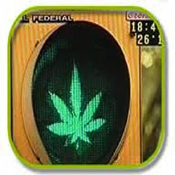 About Marihuana (Original Mix)