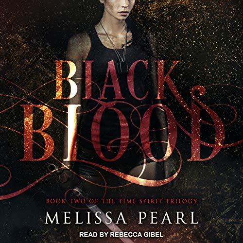 Couverture de Black Blood