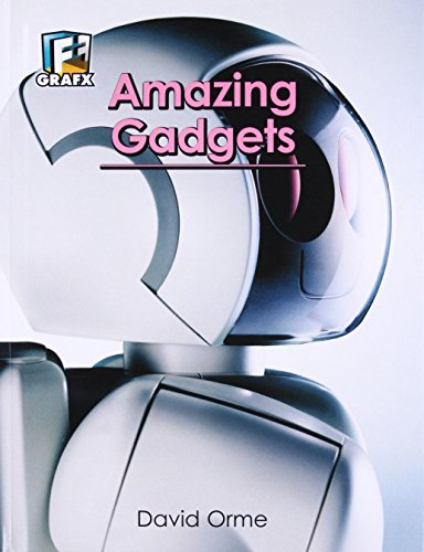 Amazing Gadgets (Fact to Fiction)