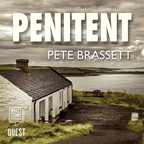 Penitent cover art
