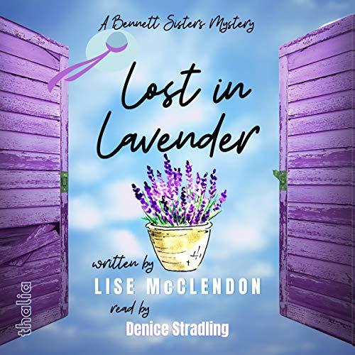 Lost in Lavender cover art