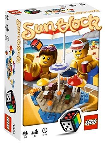 LEGO Spiele 3852 - Sunblock