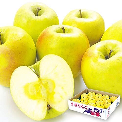 国華園 食品 青森産 ぐんま名月 5�s1箱 りんご