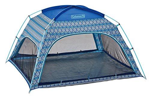 コールマン テント スクリーンシェード フォリッジ/ブルー 2~3人用 2000022107