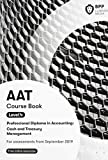 AAT Cash & Treasury Management (Coursebook)