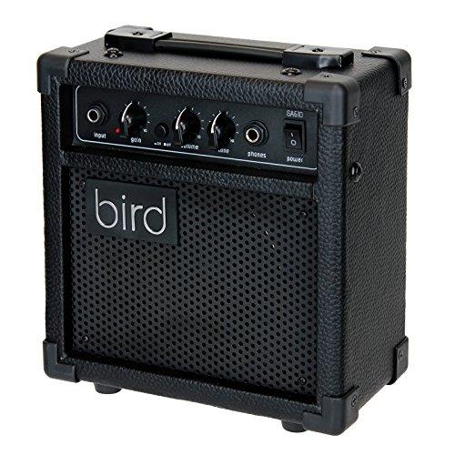 Bird GA610 - Amplificador
