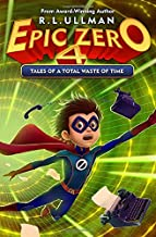 Epic Zero 4: Tales of a Total Waste of Time