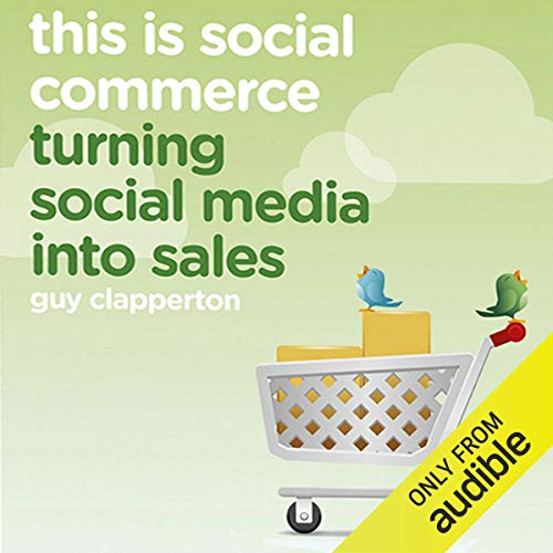 This Is Social Commerce cover art