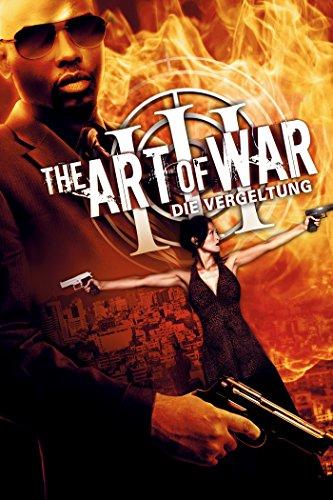 The Art of War 3 - Vergeltung