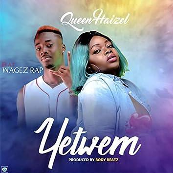 Yetwem (feat. Wagez Rap)