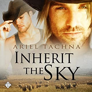 Inherit the Sky audiobook cover art