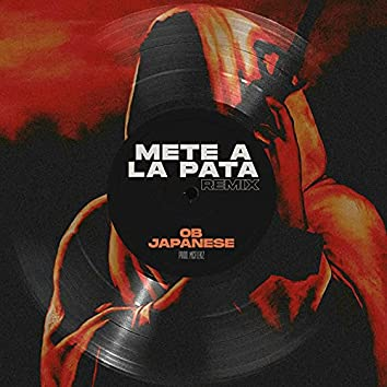 Mete a la Pata (Remix)