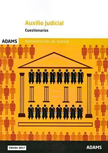 Cuestionarios Auxilio Judicial