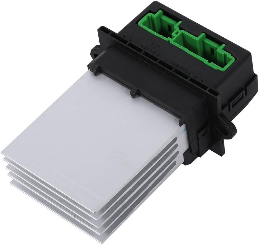 Blower Max 41% Trust OFF Resistor Motor Fan Air Metal Conditionin Plastic