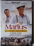 La Trilogie Marseillaise - MARIUS...