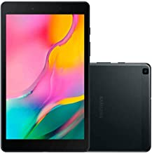Samsung Galaxy Tab A 8.0 Inches 2019 T295 LTE (32GB) Factory Unlocked Tablet