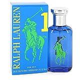Ralph Lauren Big Pony Blue Et, 100 ml