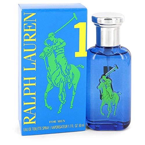 Big Pony Blue by Ralph Lauren