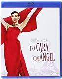 Una Cara Con Ángel [Blu-ray]