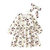 ETEBAS Baby Strampler Jungen Mädchen Schlafanzug Baumwolle Overalls Kinderling Spielanzug Baby-Nachtwäsche Neugeborene Solid Knit Pyjamas Nachtwäsche Jumpsui(Weiß - B,80)