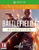 Battlefield 1 Revolution - Xbox One [Importación inglesa]