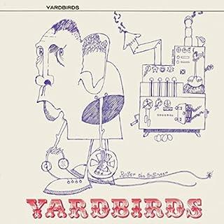YARDBIRDS-ROGER THE EN [12 inch Analog]