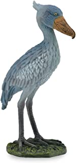 Collecta Wildlife Shoebill Toy Figure - Authentic Hand Painted Model