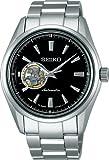 [セイコーウォッチ] 腕時計 プレザージュ メカニカル 自動巻 (手巻つき) サファイアガラス SARY053 シルバー