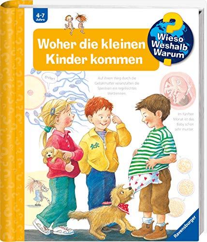 Woher die kleinen Kinder kommen (Wieso? Weshalb? Warum?, 13)