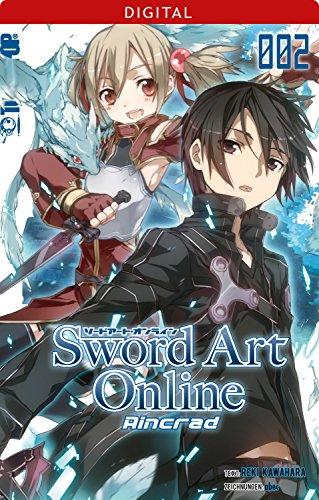 Sword Art Online - Light Novel 02 (Sword Art Online - Novel 2)