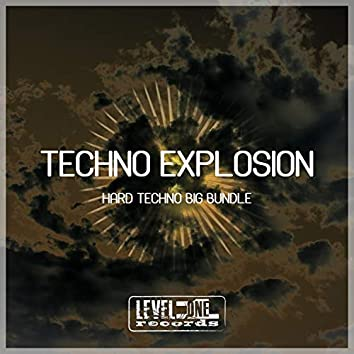 Techno Explosion (Hard Techno Big Bundle)